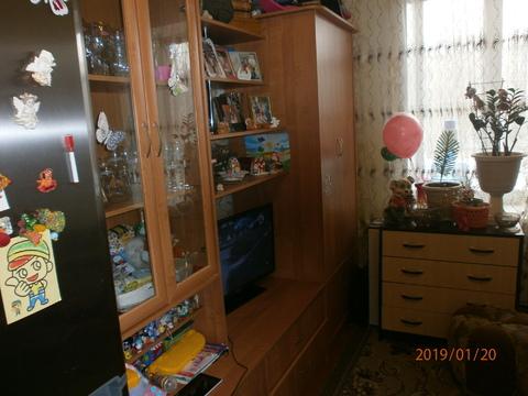 1-к квартира, ул. 40 лет Октября, 33 - Фото 3