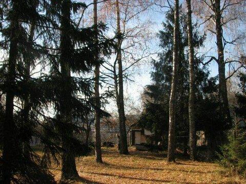 Участок 18 сот. г. Королёв мкр-н Первомайский 15 км. от МКАД - Фото 2