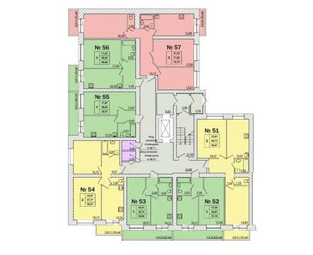 1-комнатная квартира на Батова - Фото 4