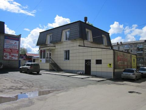 Здание в Центре - Фото 1