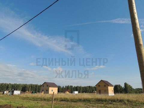 Продажа участка, Мочище, Новосибирский район - Фото 2