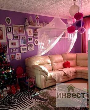 Продается однокомнатная квартира, Наро-Фоминский р-он, п.Атепцево - Фото 3