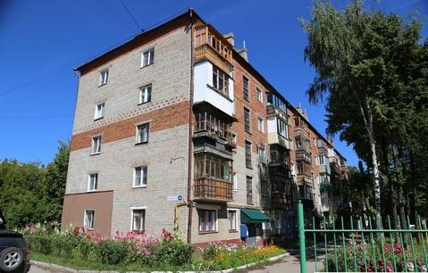 Продаю 2-ком.квартира, ул.Афанасьева д.4 - Фото 2
