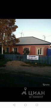Продажа дома, Черногорск, Ул. Интернациональная - Фото 1