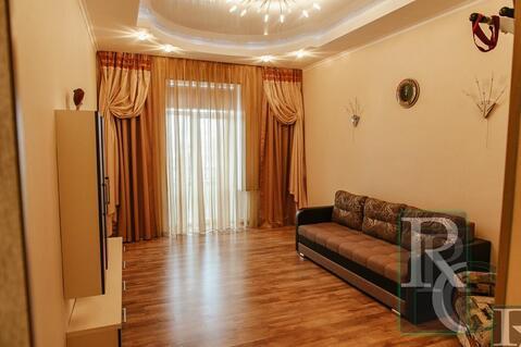 Продажа двухуровневой квартиры в центре Севастополя - Фото 3