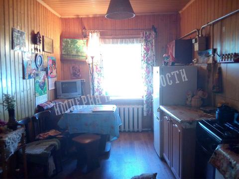 Дом бревенчатый, на участке 5 сот. - Фото 4