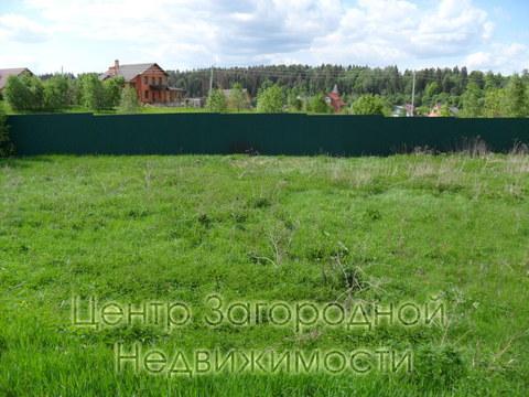 Участок, Можайское ш, 56 км от МКАД, Рязань д. (Одинцовский р-н), . - Фото 2