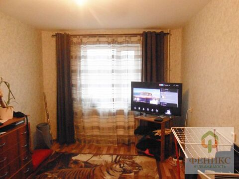 Однокомнатная квартира с балконом в новом доме! - Фото 2