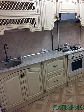 Продается 2-ая квартира в Обнинске, ул. Курчатова, дом 52, 5 этаж - Фото 4