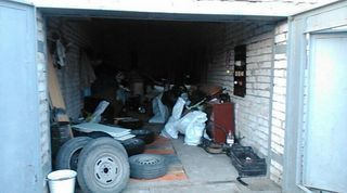 Продажа гаража, Волгоград, Ул. Шурухина - Фото 2