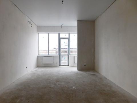 Купить однокомнатную квартиру под чистовую отделку в Новороссийске - Фото 3