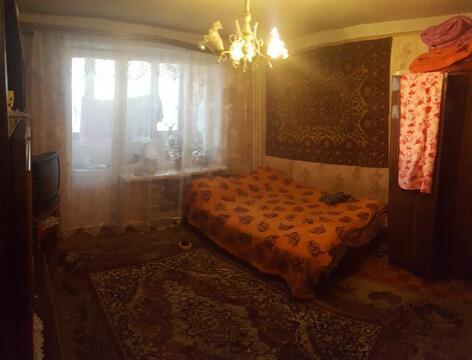 Продаём однокомнатную квартиру - Фото 4