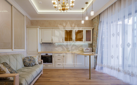 Продажа апартамента по себестоимости - Фото 2