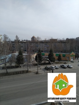 1 комнатная квартира на Сулиме - Фото 1