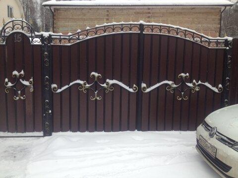 Продам дом в СНТ Крона - Фото 1