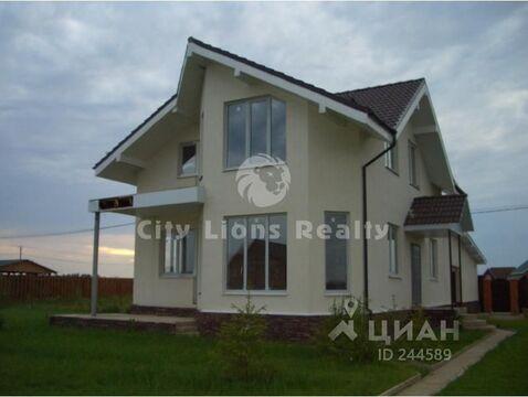 Продажа дома, Износковский район - Фото 1