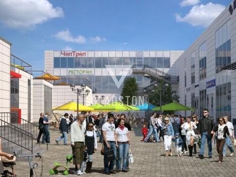 Продажа торгового помещения, м. Преображенская площадь, Ул. Стромынка - Фото 5