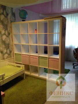 Уютная трехкомнатная квартира с евроремонтом и мебелью. заезжай и . - Фото 3