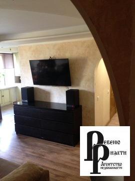 Продаю 3-ком. квартиру с мебелью в центре г. Чехова . Отличное состоян - Фото 5
