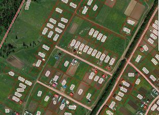 Продажа участка, Подшивалово, Завьяловский район, Западная улица - Фото 1