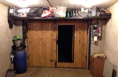 Продается гараж в г. Щелково ГСК Звезда - Фото 4