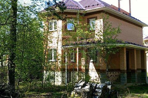 Продам коттедж на Ярославском шоссе, 12 км от МКАД. Королёв. . - Фото 2