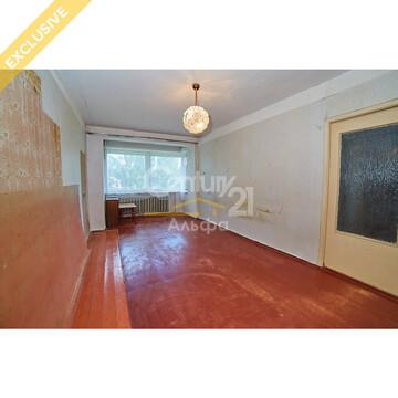 Продажа 2-к квартиры на 3/5 этаже на Октябрьском пр, д. 63 - Фото 4