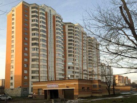 Продажа квартиры, м. Щелковская, Ул. Уральская - Фото 2