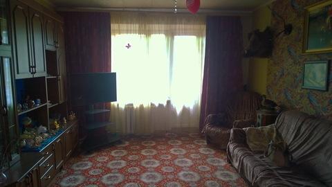Продается 3-комнатная квартира на 3-м этаже 5-этажного кирпичного дома - Фото 1
