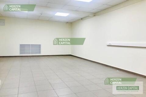 Аренда офиса, м. Белорусская, 3-я улица Ямского поля д.2 - Фото 1