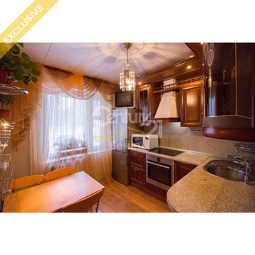 Продаётся 2к квартира в Новом городе - Фото 1