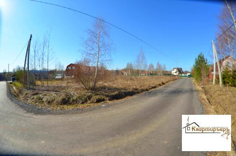 Продаю участок в пос. Рогово (Новая Москва) недорого - Фото 2