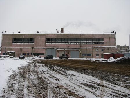 Производственно-складской комплекс 2000 кв.м. - Фото 5