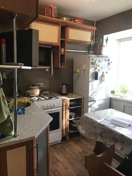 Продам 1 ком. квартиру по ул. Строительная д.4 А - Фото 3