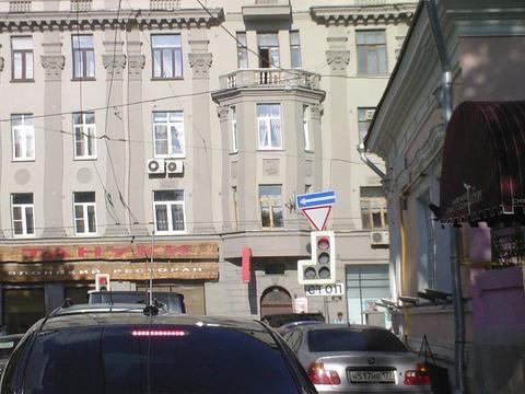 Продажа квартиры, м. Новокузнецкая, Ул. Пятницкая - Фото 1