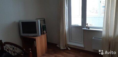 1-к квартира, 43 м, 2/10 эт. - Фото 1