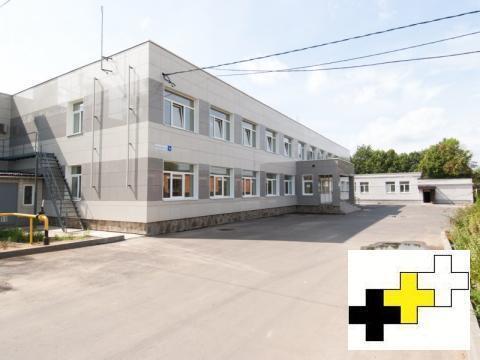 Производственно-деловой комплекс из 4 зданий 3150кв.м в Солнечногорске - Фото 2