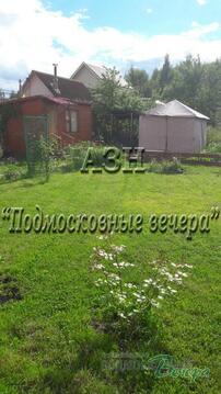 Новорязанское ш. 80 км от МКАД, Потаповское, Дача 80 кв. м - Фото 3