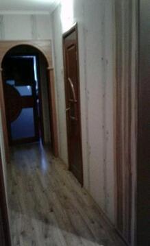 Продается 3-х комнатная квартира ул. Пушкина 5 - Фото 1