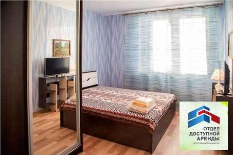Квартира ул. Комсомольская 25 - Фото 3
