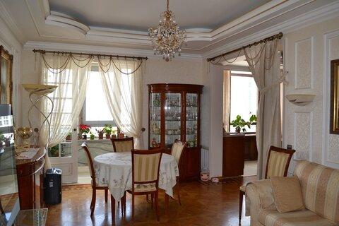 Продается квартира Москва, Минская улица,1гк1/180 - Фото 4