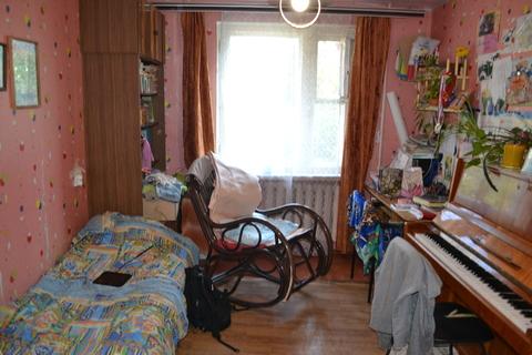 3-комнатная квартира, Малышева 18 - Фото 3
