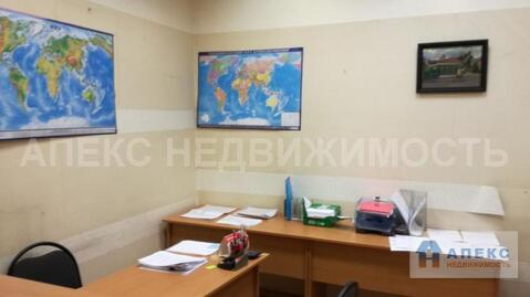 Продажа офиса пл. 57 м2 м. Калужская в бизнес-центре класса В в . - Фото 1