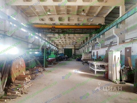 Аренда производственного помещения, Новосибирск, Ул. Мира - Фото 1