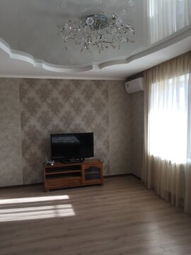 Аренда 1 км.квартиры в новом доме - Фото 3