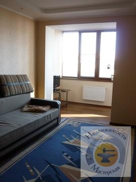 Однокомнатная квартира на Сызранова первая аренда - Фото 2