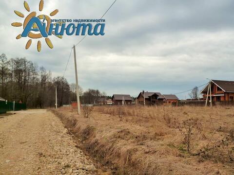 Продается земельный участок на границе Московской и Калужской областей - Фото 3