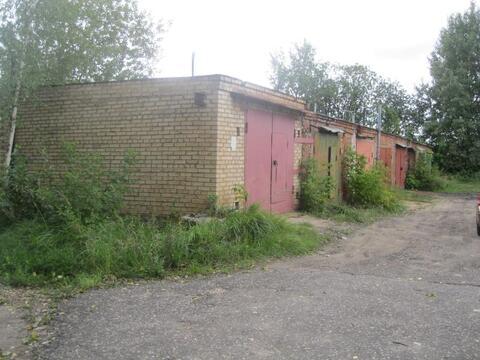 Добросельская ул, гараж 24 кв.м. на продажу - Фото 3