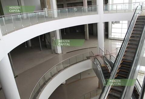Аренда торгового помещения, м. Домодедовская, МКАД - Фото 3