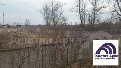 Продажа земельного участка, Динской район, Ул.Южная улица - Фото 1
